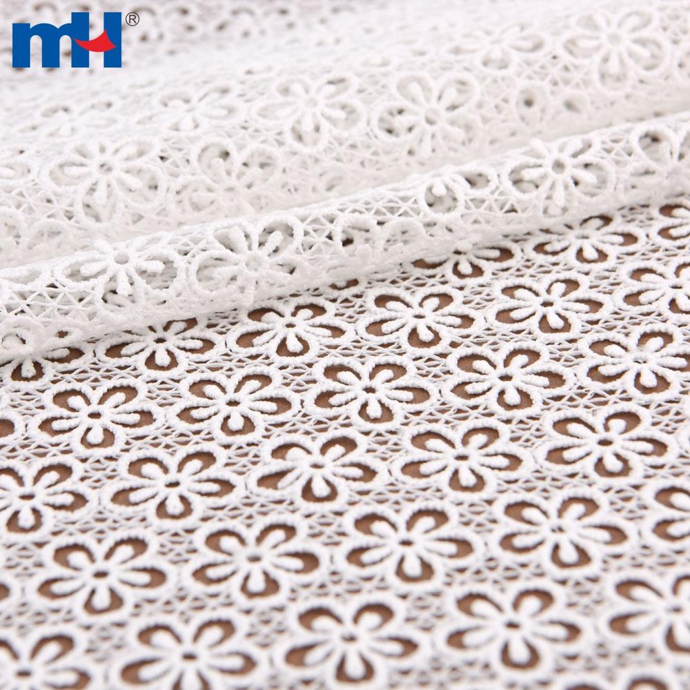 allover lace fabric