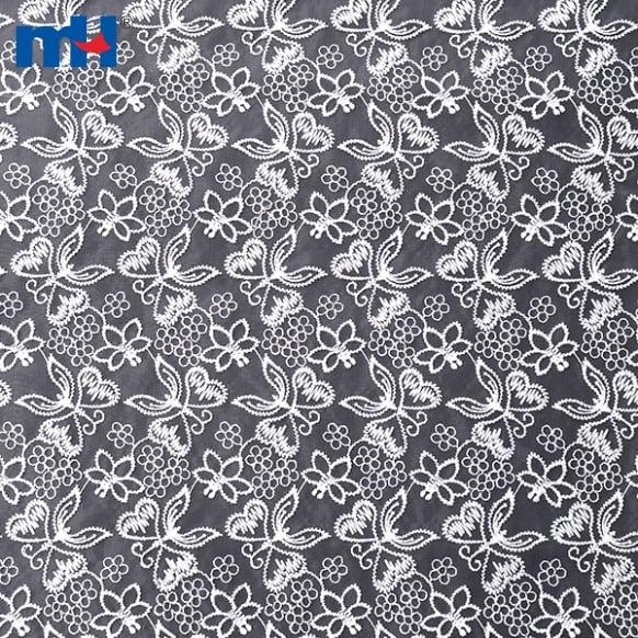 Ткань Organza Lace LD774-2W