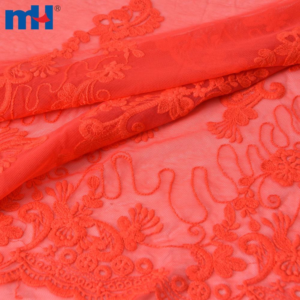 wedding lace fabric