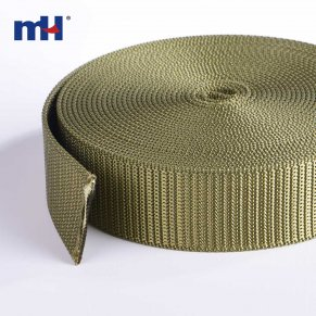 38mm military webbing strapping