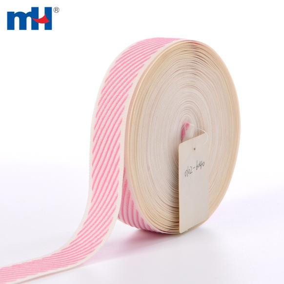 pink mattress tape