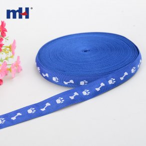 polypropylene webbing for pet
