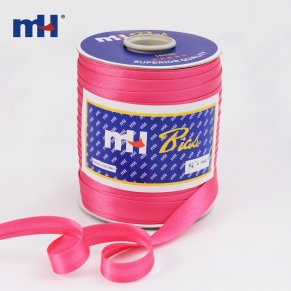 0000-1500 satin bias binding tape