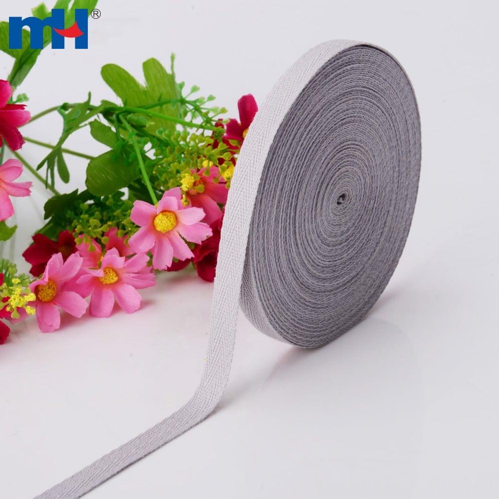 0093-1101-1 Cotton Twill tape