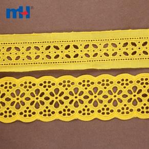 Cotton Lace Trim 0573-1438-1