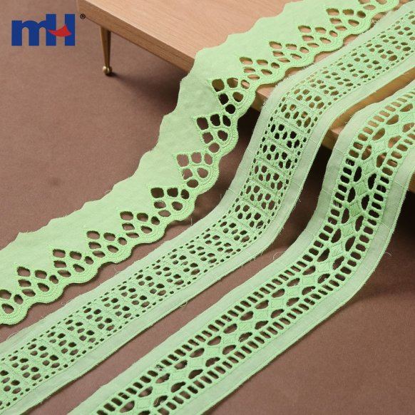 Cotton Lace Trim 0573-1378