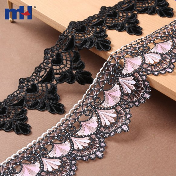 Chemical Lace Trim 0576-1264-1