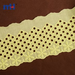 Cotton Lace Trim 0573-3140
