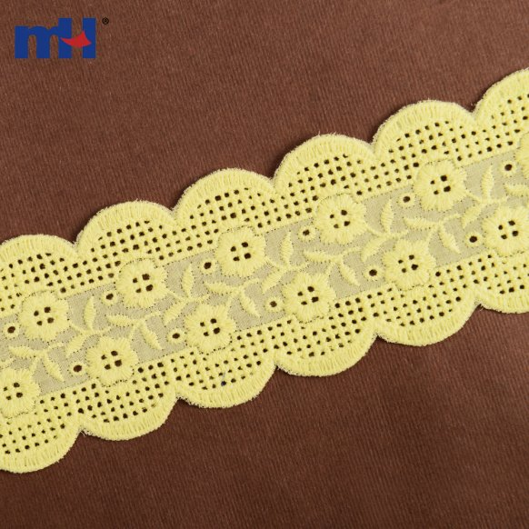 Cotton Lace Trim 0573-2352