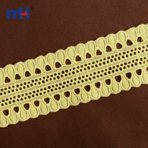 Cotton Lace Trim 0573-2375