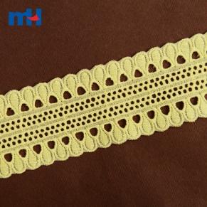 Cotton Lace Trim 0573-2375