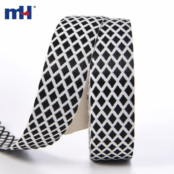 Diamond mattress tape
