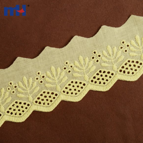 Cotton Lace Trim 0573-2348