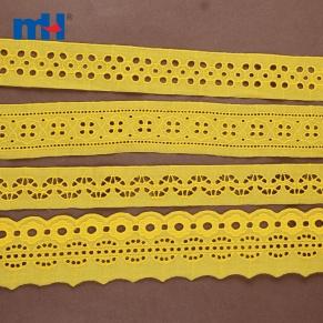 Cotton Lace Trim 0573-2351-1