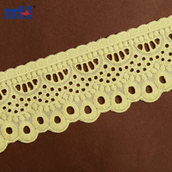Cotton Lace Trim 0573-2326