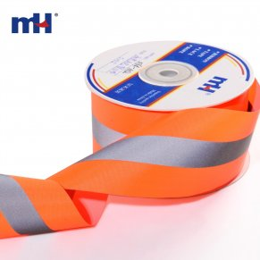 0164-1002-1 sew on reflective tape