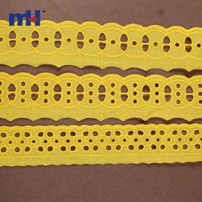 Cotton lace Trim 0573-1484-1