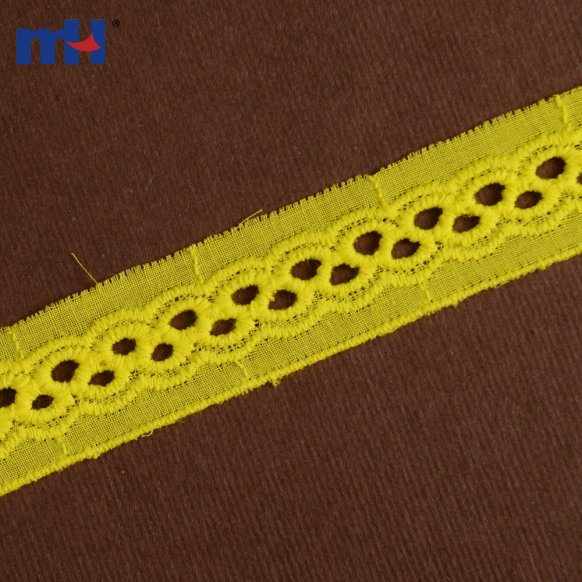 Cotton Lace Trim 0573-1481-1