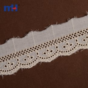 Cotton lace Trim 0573-2398-1