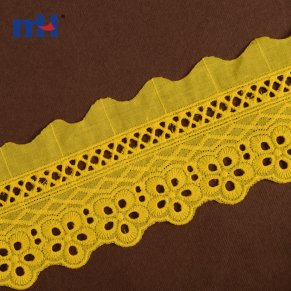 Cotton lace 0573-2394-1