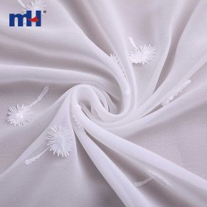 MF10031,3d polyester lace fabric