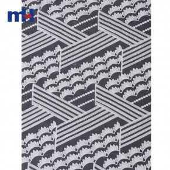 Ткань Organza Lace M004913