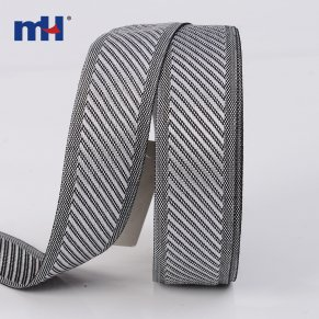 diagonal stripe mattress tape
