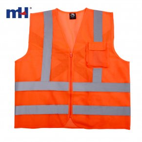 reflective safety vest 0167-0050