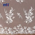 scallope edged lace