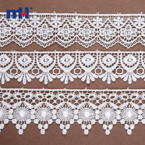 chemical lace trim 0576-1282