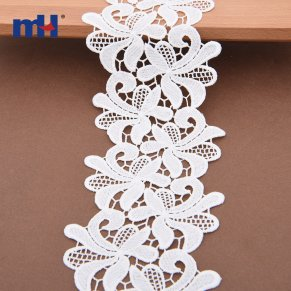 chemical lace trim 0576-1286