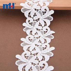 chemical lace trim 0576-1286