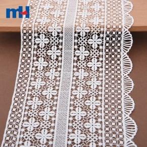 chemical lace trim 0576-1286-1