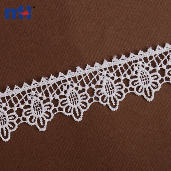 chemical lace trim 0576-1276