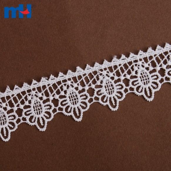 chemical lace trim 0576-1276