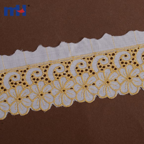T/C Lace Trimming 0570-3172g