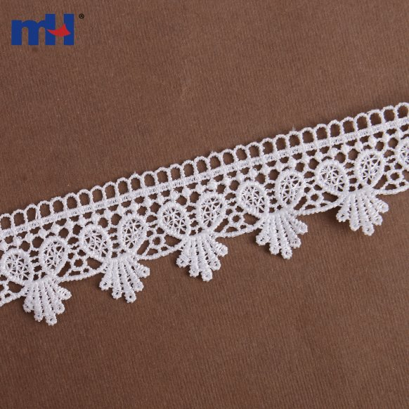 Chemical Lace trim 0575-2488a