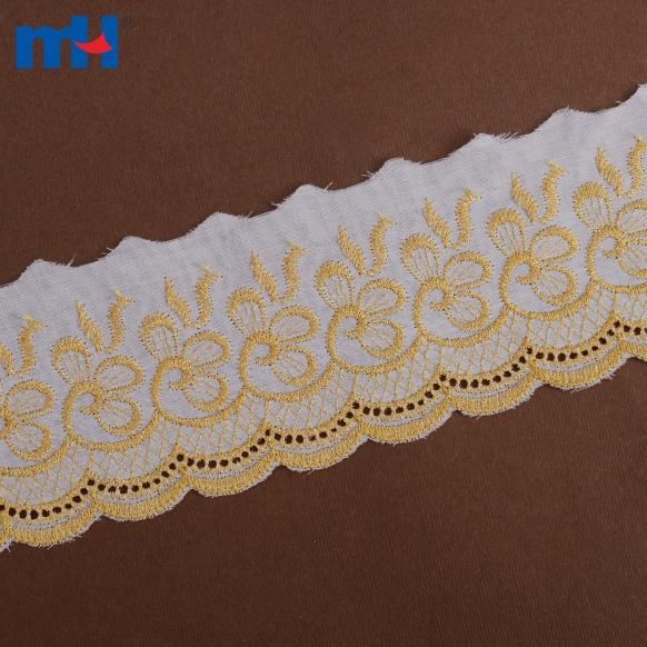 T/C Lace 0570-3019g
