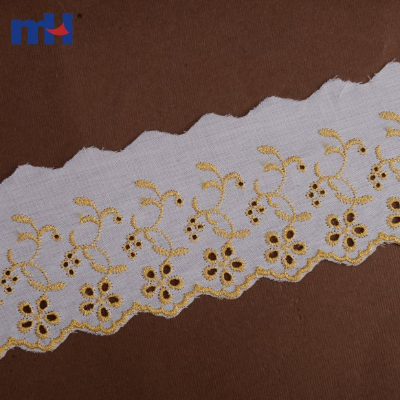 T/C Lace trimming 0570-3203g