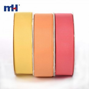 25mm grosgrain ribbon