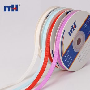 1 4 grosgrain ribbon