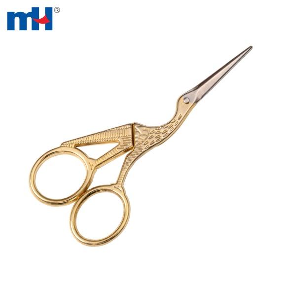 Beauty Care Scissors 0330-6406