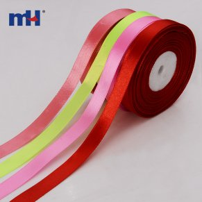 0062-1226-1 1/2 inch satin ribbons
