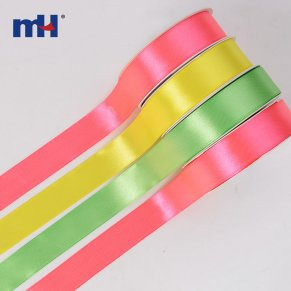 1inch 25mm Double Faced Satin Ribbons
