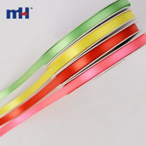 0063-0063 6mm атласные ленты