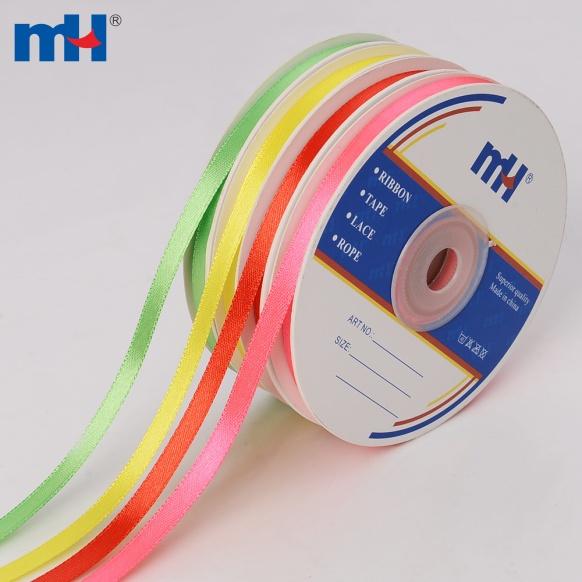 0063-0063-1 6mm атласные ленты