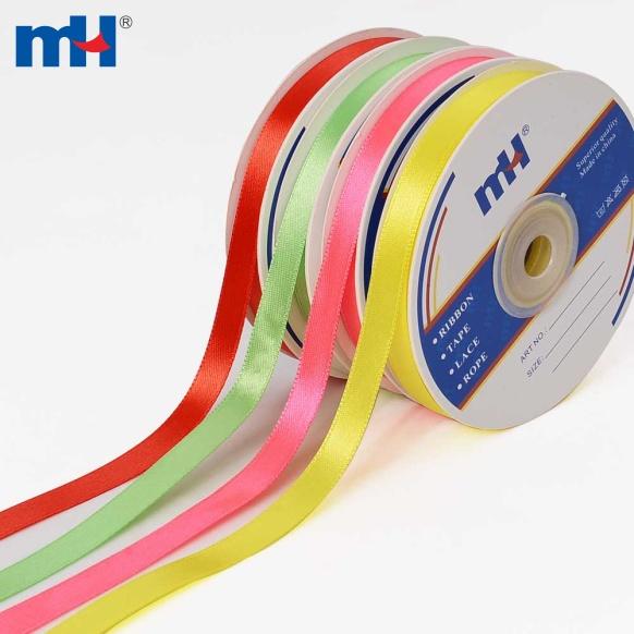 3 8 satin ribbon