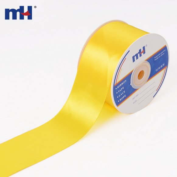 2 inch satin ribbon