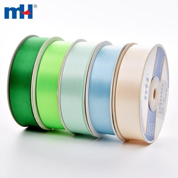 cinta de raso 7 8
