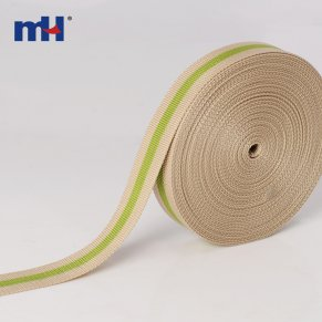 0108-4528 Striped PP webbing